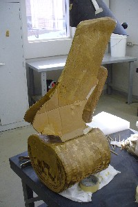 cardboard vert - A.McDonald