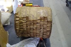 cardboard vert 2 - A.McDonald