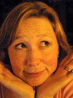 Cynthia Iburg.