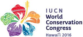 Logo du congrès mondial de 2016