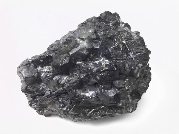 Un morceau de chromite